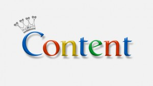 contenu web redaction